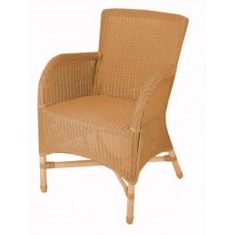 Lloyd-loom stoel 3048
