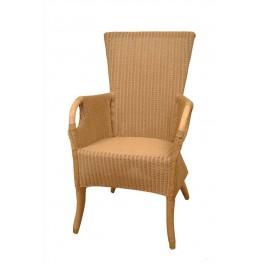 Lloyd-loom stoel 3205