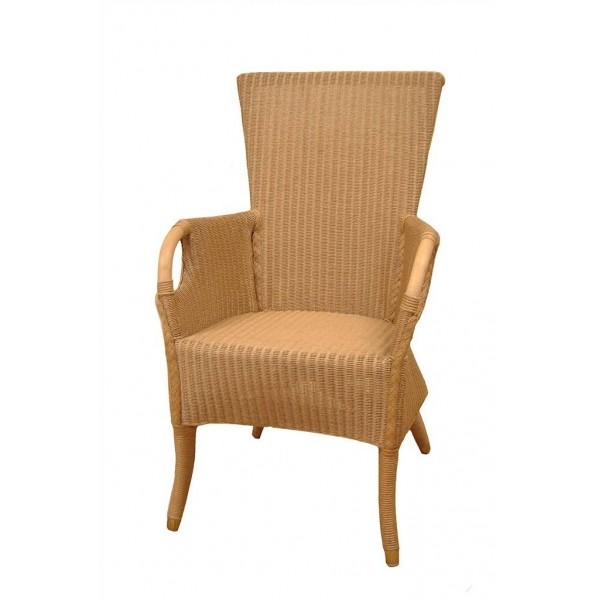 lloyd loom stoel 3205. Black Bedroom Furniture Sets. Home Design Ideas