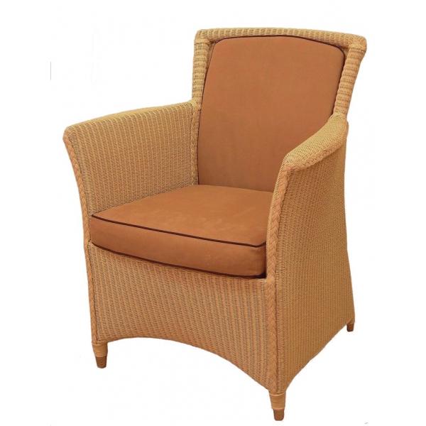 Lloyd loom stoel 5061 for Loom stoelen